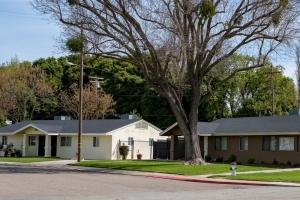Santin Manor Thornton, CA